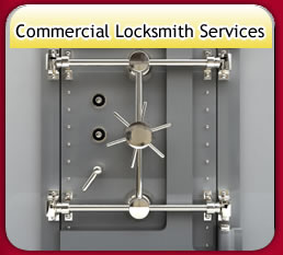 commercial Locksmith Columbus